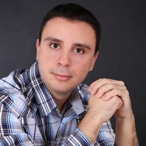 Mladen Krasimirov Dimitrov